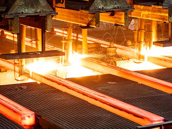 轧钢机设备行业将会不断的推陈出新