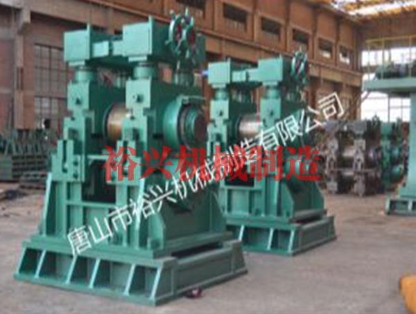 河北短应力轧钢机生产厂家