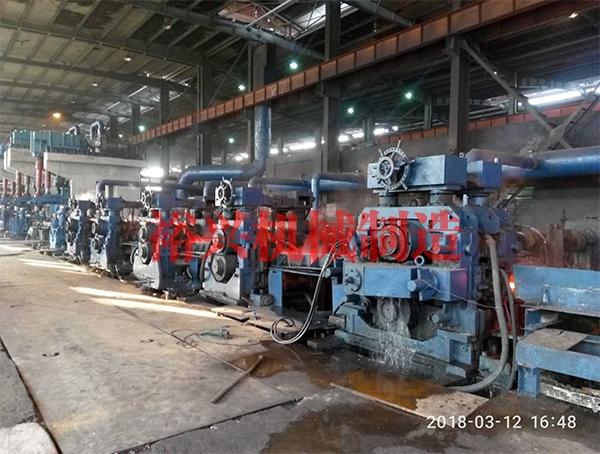 轧钢机设备制造
