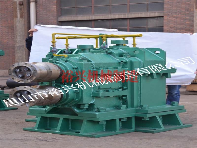 河北轧钢机设备