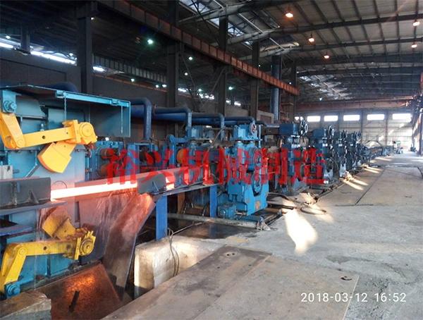 轧钢机械生产厂