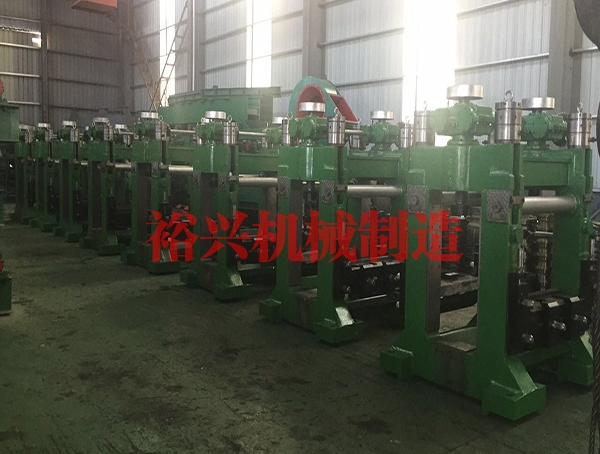小型轧钢机械