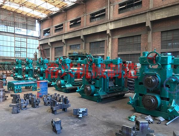 轧钢机设备生产
