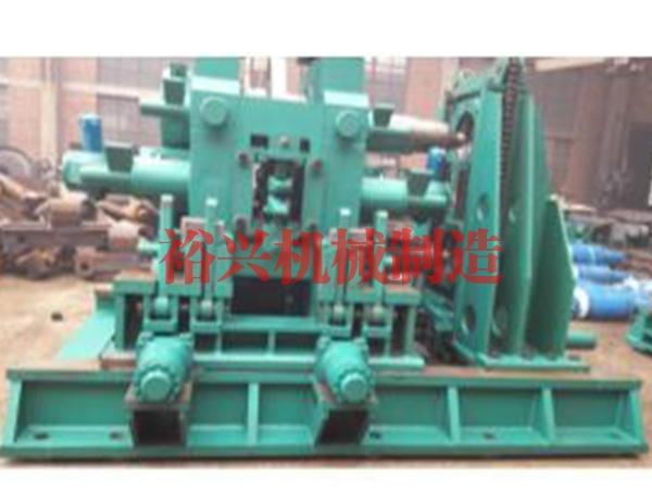成套轧钢机轧钢设备