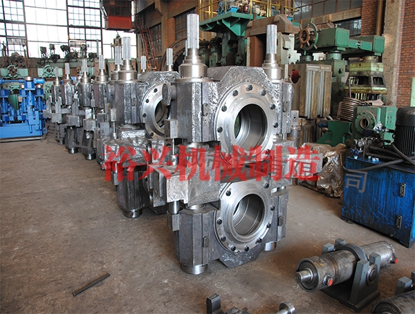 轧钢设备生产厂家