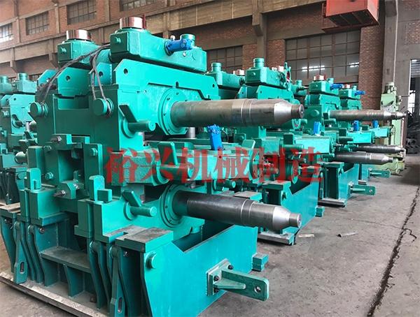 唐山轧钢机械