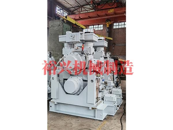 唐山550短应力轧机