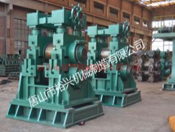 短应力轧钢机生产厂家