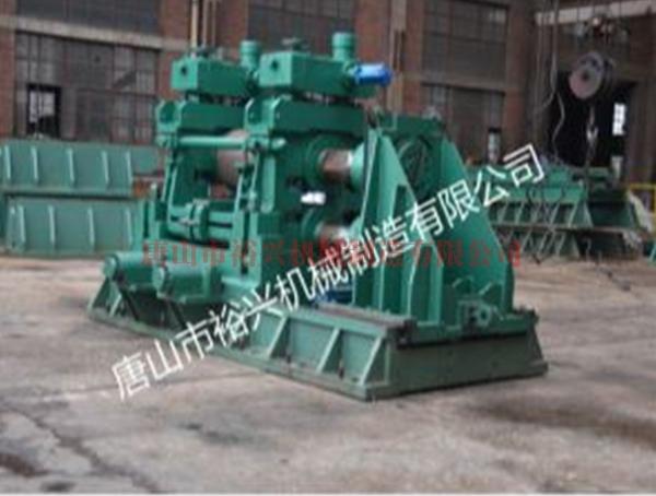 短应力轧钢机公司