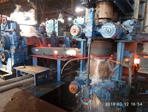 小型型钢生产线