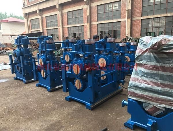 轧钢机械厂