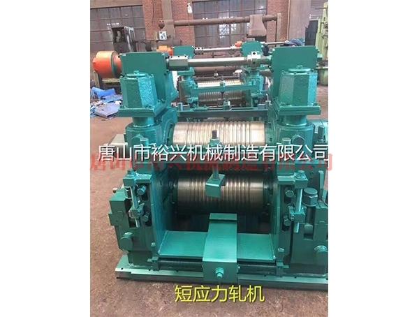 轧钢机械供应商