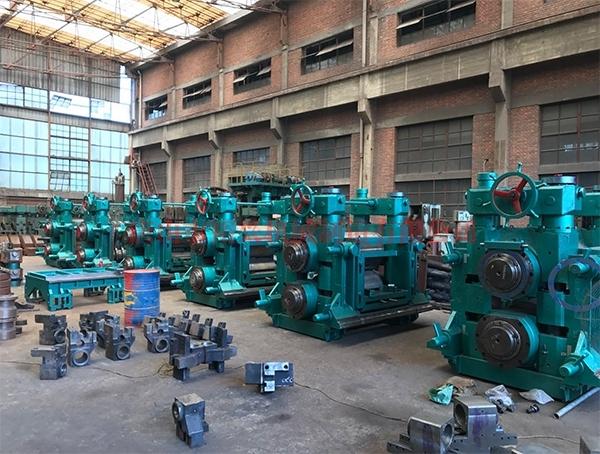 轧钢机设备生产厂家