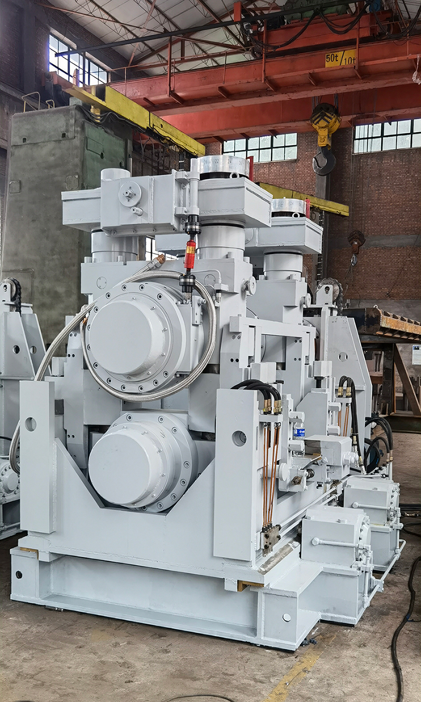 550短应力轧机